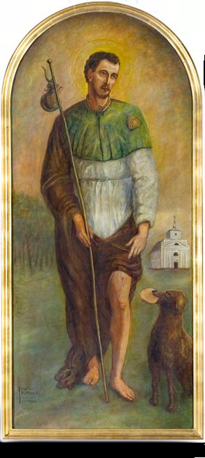 Święty Roch