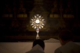 Sakrament Eucharystii