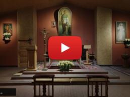 29.11.2020, g. 11:30 Transmisja Mszy Świętej